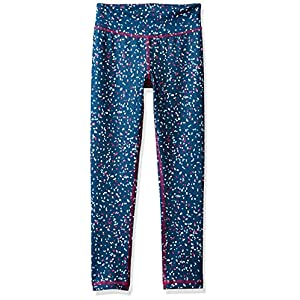 Amazon Essentials Girls' Full-Length Active Legging