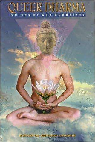 Leyland Queer Dharma cover art