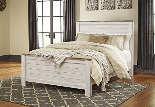 Willannet Casual Whitewash Color Wood Qu - Beachy Keen Pattern Shopping Results