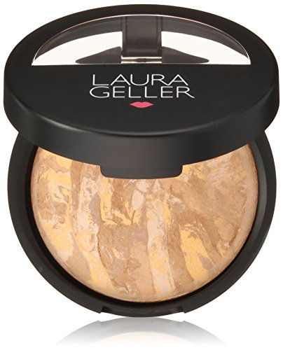 Laura Geller New York Tan  Baked Balance-N-Brighten Foundation