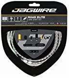 Jagwire Road Elite Link Shift Kit Silver