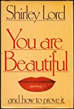 img - for You are Beautiful and How to Prove it book / textbook / text book
