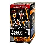 NHL 2015-16 Full Force Hockey Blaster Box