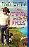 The Cowboy and the Princess (Jubilee, Texas Book 2)