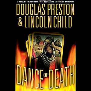 The Dance of Death Audiobook