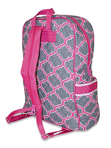 Moroccan Quilted Moda Backpack Ever Pink 5qSZx4g