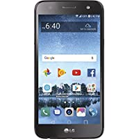 Tracfone LG L164VL Fiesta 2 5.5-in 16GB Smartphone Refurb