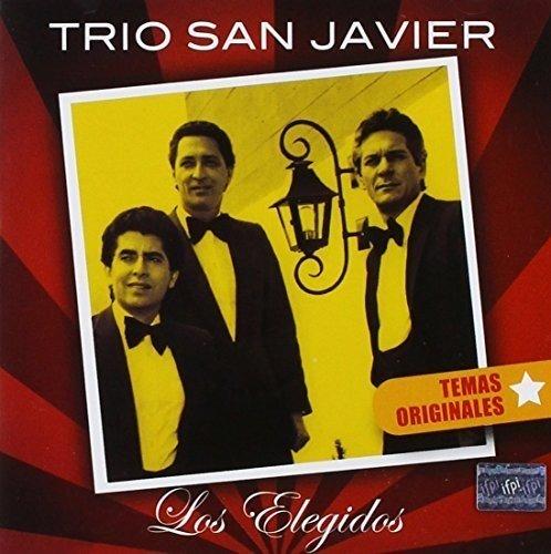 CD : Trio San Javier - Elegidos (CD)