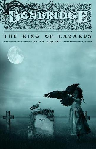 Donbridge: The Ring of Lazarus (Book) pdf epub