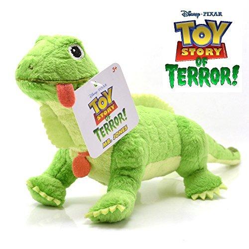"US TOYSRUS Disney / PIXAR TOY STORY OF TERROR MR.JONES Disney / Pixar ""Toy Story of Terror,"" ""Mr. Jones"" iguana US Toys R Us limited! [Parallel import goods]"