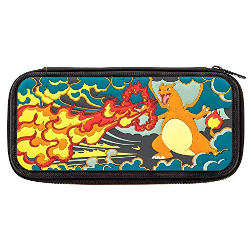PDP Nintendo Switch System Travel Case Charizard Battle Edition, 500-111 - Nintendo Switch (Your Amazon Com Order Cannot Be Shipped)