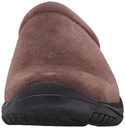 Merrell Men\'s Encore Chill Slip-On Shoe, Espresso, 9 M US