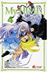 My-Hime, Tome 4 : par Yatate