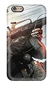 Ultra Slim Fit Hard ZippyDoritEduard Case Cover Specially Made For Iphone 6- Call Of Duty