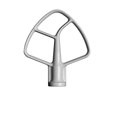 KitchenAid K45B Coated Flat Beater