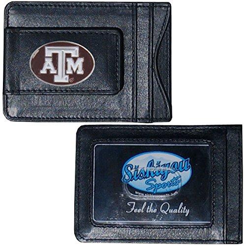 NCAA Texas A&M Aggies Cash and Card Holder ()