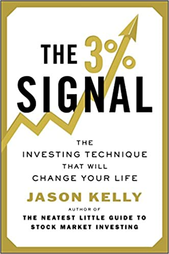 Amazon com: The 3% Signal: The Investing Technique That Will Change