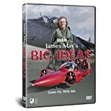 James May's Big Ideas: Come Fly Me