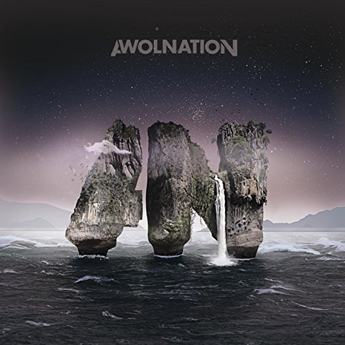 Awolnation | the audio perv.