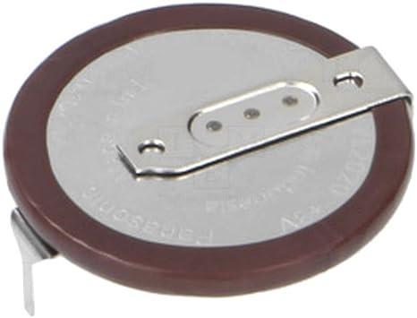Bmw Remote Key Fob Button Cell Panasonic Vl202 0hfn Elektronik