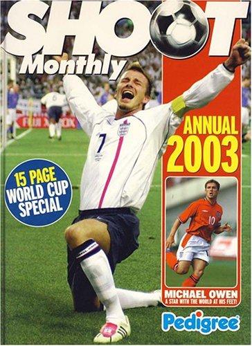 """Download """"Shoot!"""" Annual 2003 pdf epub"""