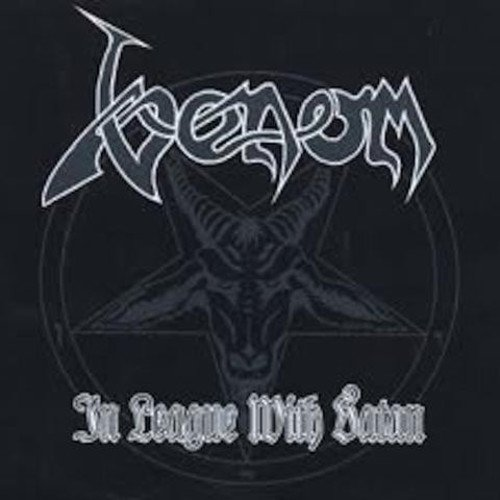 Venom - In League With Satan Vol. 1 - Zortam Music