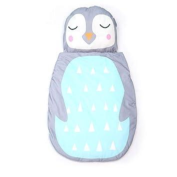 JSIHENA Bebé Saco Dormir Piernas Separable Algodón Saco de Dormir para bebés de 0-3
