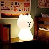 Hiltow Bear Dimmable LED Light