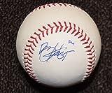 Bryce Harper Baseball signed autographed MLB Major League Baseball COA