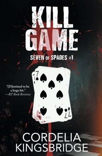 Kill Game (Seven of Spades) (Volume 1)