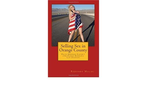 County escort orange review