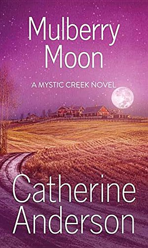 book cover of Mulberry Moon