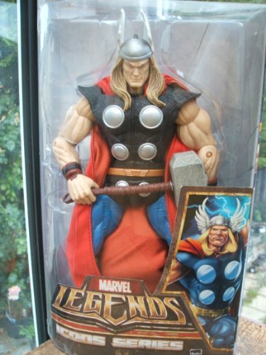 Marvel Legends Icons Series - Thor - Marvel Legends Icon Series