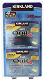 Kirkland Signature Quit Smoking Gum, 4 mg, 380 Count