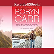 The Homecoming: Thunder Point, Book 6 | Robyn Carr