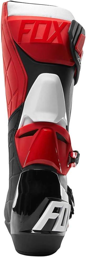 2019 Fox Racing Comp R Boots-Navy//Orange-11