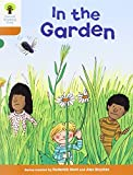 Oxford Reading Tree: Level 6: Stories: In the Garden