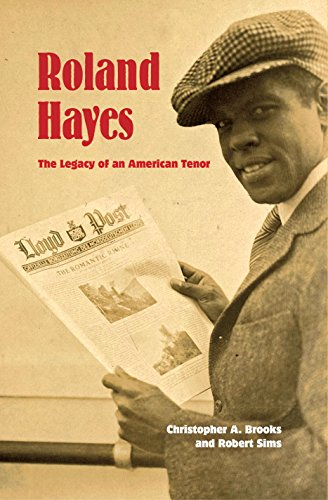 Search : Roland Hayes: The Legacy of an American Tenor