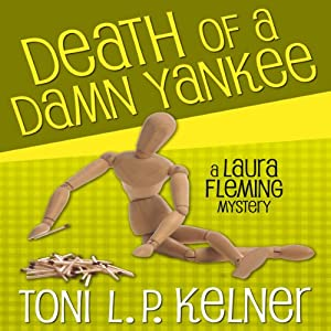 Death of a Damn Yankee Audiobook