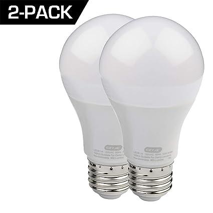 Genie abridor de puerta de garaje LED luz bombilla – 60 W (800 lúmenes)