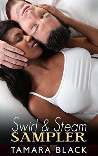 Swirl and Steam Sampler: BWWM Romance Box Set