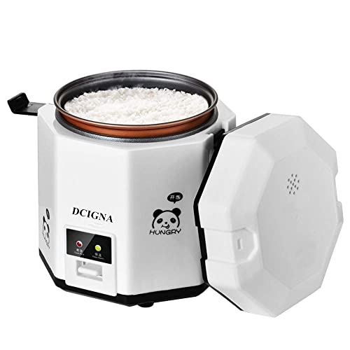 DCIGNA 1.2L Mini Rice Cooker Review