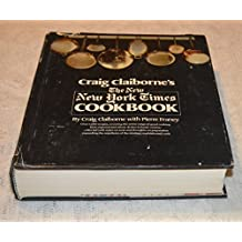 Craig Claiborne's New New York Times Cookbook