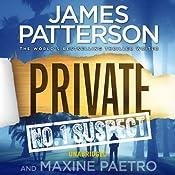 Private: No.1 Suspect | James Patterson, Maxine Paetro
