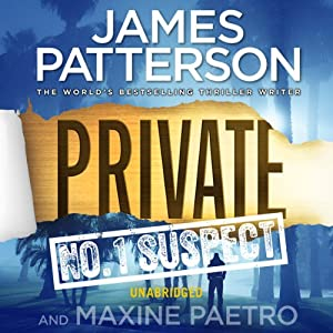 Private: No.1 Suspect Audiobook