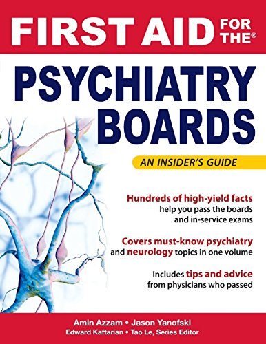 First-Aid-for-the-Psychiatry-Boards-First-Aid-Specialty-Boards