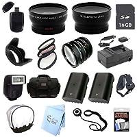 Advanced Professional Kit: for Pentax K-5 and K-5 II Digital SLR Cameras
