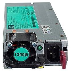 438202-001 - New Bulk HP DL580G5 800/1200W AC Power