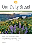 Our Daily Bread - April / May / June 2018