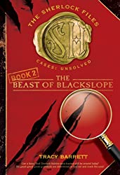 The Beast of Blackslope (Sherlock Files)